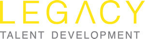 Legacy Talent Development Logo